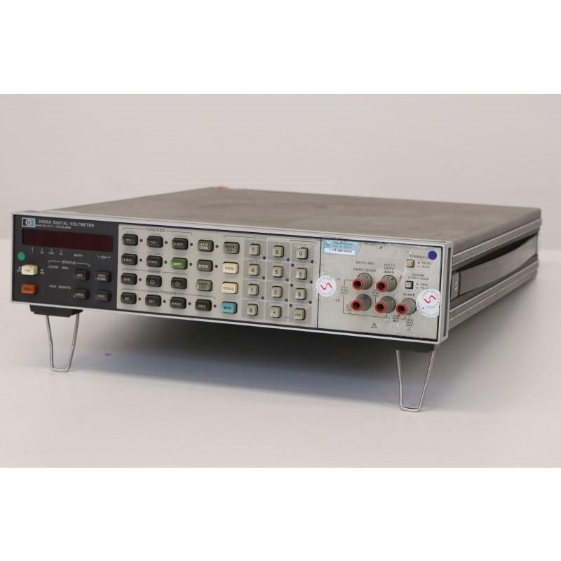 Hewlett Packard 3456A