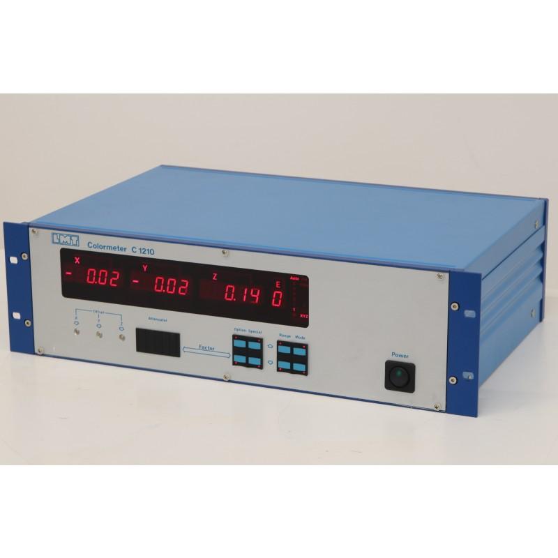 LMT Colormeter C1210