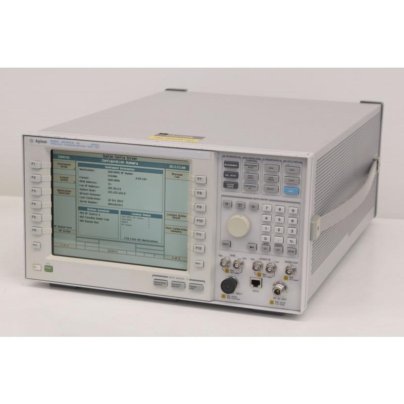 Agilent 8960 Series 10