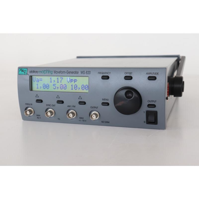 M&R Systems WG-820