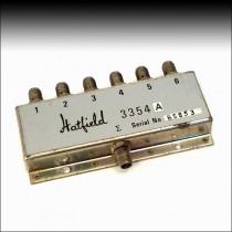 Hatfield 3354A
