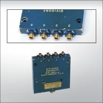 Elettronica (S.p.A.) 598.062.501