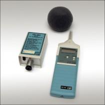 CEL instruments CEL231 + CEL282