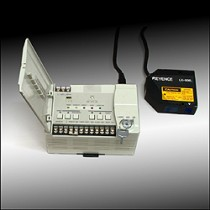 Keyence LK030 + LK2101