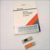 Tektronix TDS3TMT 071-0650-00