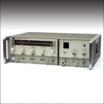 Hewlett Packard 8620C + 86290B