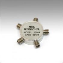 Aeroflex Weinschel 1550A