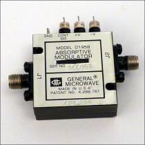 General Microwave D1955