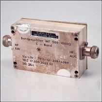 Elekluft MF500-1000Q