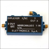 Elettronica (S.p.A.) N598.366.502