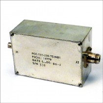 FCC550-230-75NB1