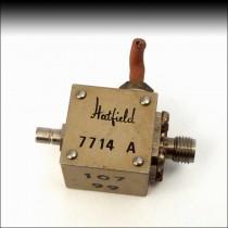 Hatfield 7714A