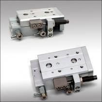 SMC MXS12-20