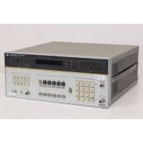 Hewlett Packard 8901A