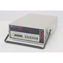 Hewlett Packard 3466A