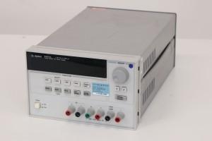 Agilent E3631A