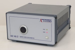 Instrument Systems CAS 140CT