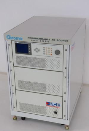 Chroma 6560