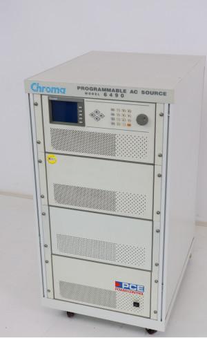 Chroma 6490